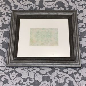 Grey Tonal Picture Frame ✨Brand New✨